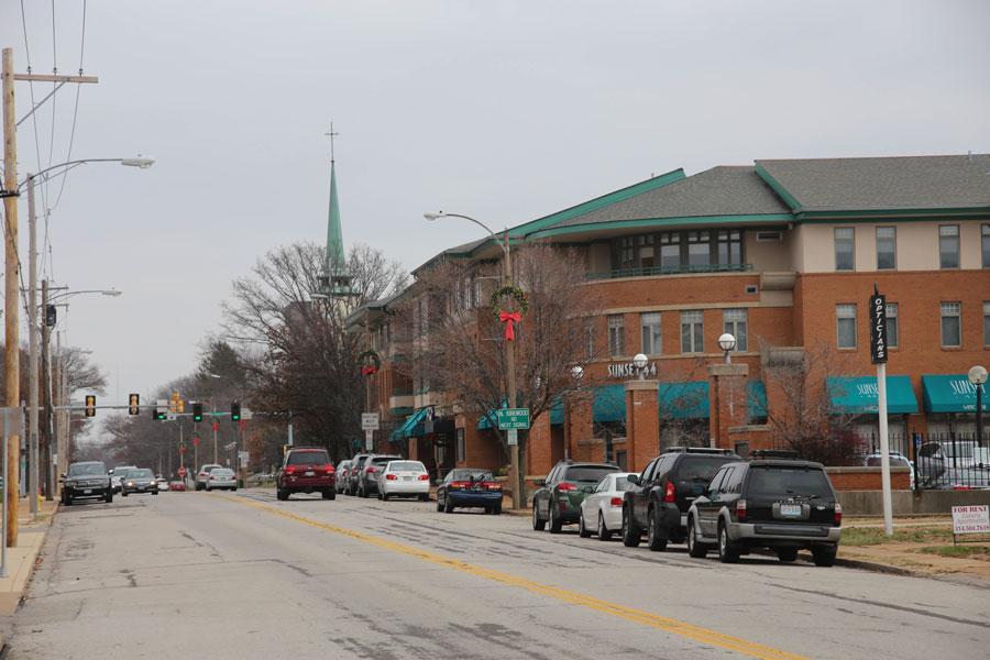 Kirkwood, MO