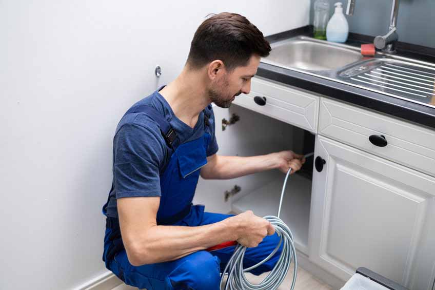 The Importance of Regular Drain Cleaning