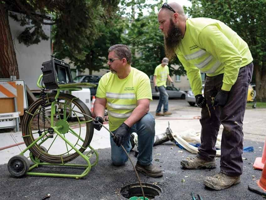 The Top Ways Sewer Inspections Take the Guesswork Out