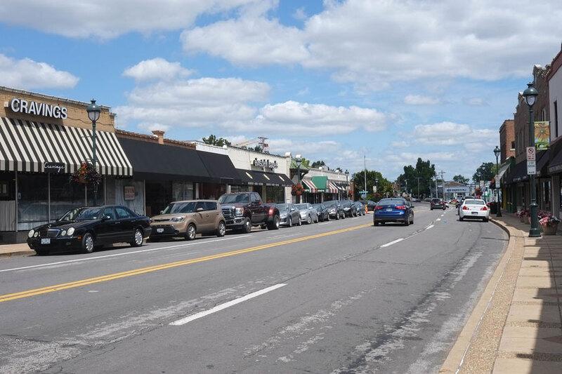 Webster Groves, MO