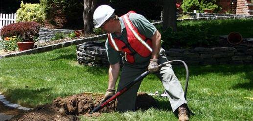 Trenchless Sewer Repair Missouri NuFlow