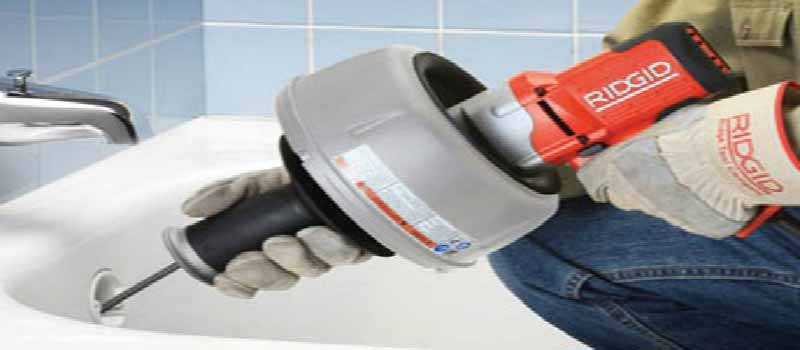Drain Cleaning Tools Trenchless Sewer Repair