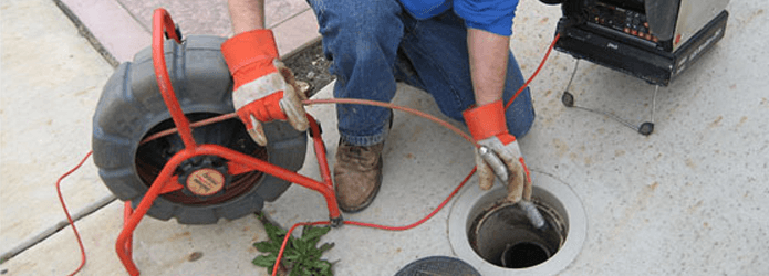 How to diagnose sewer line problems with a camera inspection